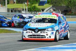 Fernando Etchegorry, Renault