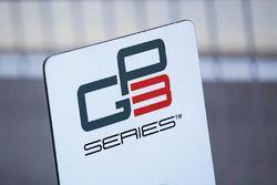 GP3 logo