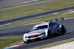 Паскаль Верляйн, HWA Team, Mercedes-AMG C63 DTM