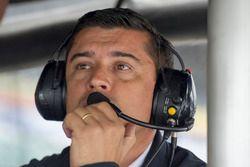 Ricardo Juncos, Juncos Racing Chevrolet