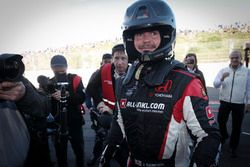 Джеймс Томпсон, ALL-INKL.COM Münnich Motorsport