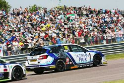 Jason Plato, Team BMR Subaru Levorg GT