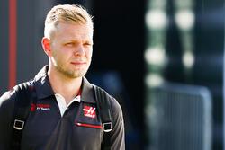 Кевин Магнуссен, Haas F1 Team