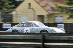 Alfa Romeo Giulietta SZ 1962