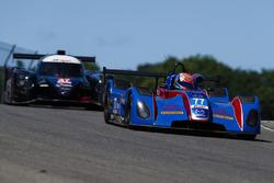 #77, Performance Tech Motorsports, Elan DP02, MPC: Howard Jacobs