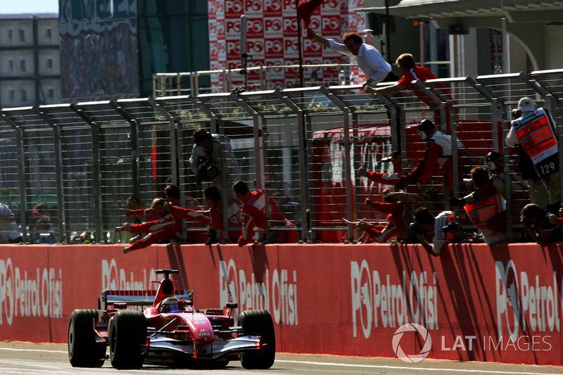 2006 Turkish GP