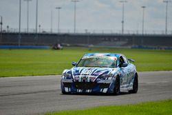 #20 MP3B Mazda RX8, Carlos Lira, Lira Motorsports
