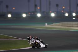 Saeed Al Sulaiti, QMMF Racing Kawasaki