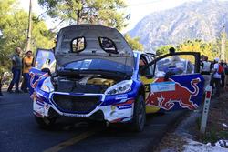 Yağız Avcı, Bahadır Gücenmez, Peugeot 2018 T16 R5 2, Neo Motorspor