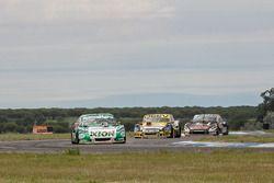 Agustin Canapino, Jet Racing Chevrolet, Mauricio Lambiris, Martinez Competicion Ford, Josito Di Palma, Laboritto Jrs Torino