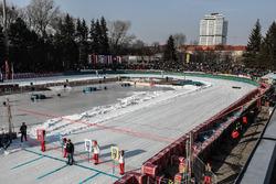 Ледовый стадион в Берлине