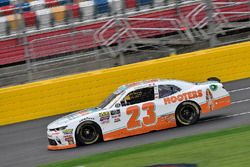 Chase Elliott, GMS Racing, Chevrolet Camaro Hooters 22nd International Pageant