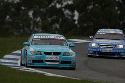 İbrahim Okyay, BMW 320si, Borusan Otomotiv Motorsport, Alain Menu, Chevrolet Lacetti, Chevrolet RML