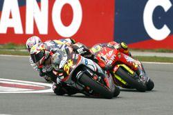 Andrea Dovizioso, Honda