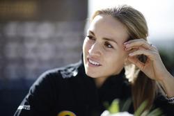 Carmen Jorda, Geliştirme pilotu, Lotus F1 Team