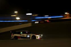#99 RKC/TGM Motorsport Honda Civic TCR: Ricky Coomber, Thomas Gannon, David Drinkwater, Umair Khan,