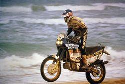 Gilles Lalay, Honda