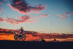 Мотоцикл KTM 450 Rally, Himoinsa Racing Team