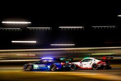 Доминик Бауман, Кайл Марчелли, Бруно Жункейра, 3GT Racing, Lexus RCF GT3 (№14), Джанмария Бруни, Лор