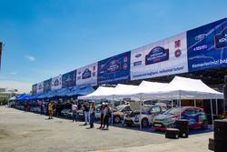 Ford Motorsport Turkey pilotları ve araçları