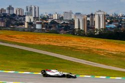 Фелипе Масса, Williams FW40