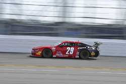 #29 TA2 Chevrolet Camaro: Ray Neveau of Class Auto Motorsports