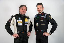 Robert Van Husen e Alex Fontana, PIXUM Adrenalin Motorsport