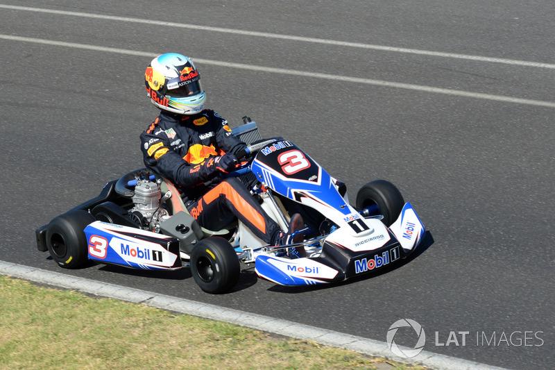 Gran Premio de Australia