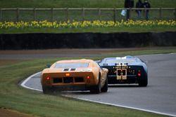 Gurney Cup David Hart Ford GT40
