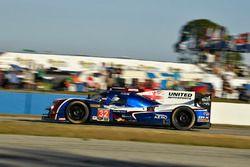 #32 United Autosports Ligier LMP2, P: Phil Hanson, Alex Brundle, Paul di Resta