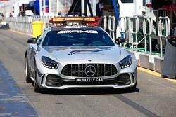 FIA Fórmula 1 Mercedes-AMG GTR Coche de seguridad