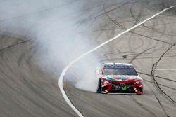 Кайл Буш, команда Joe Gibbs Racing, Toyota Camry