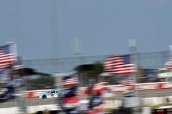 Matt Tifft, Richard Childress Racing, Chevrolet Camaro Surface Sunscreen