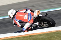 Ryan Van De Lagemaat, Lamotec Lagemaat Racing