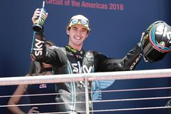 Ganador, Francesco Bagnaia, Sky Racing Team VR46