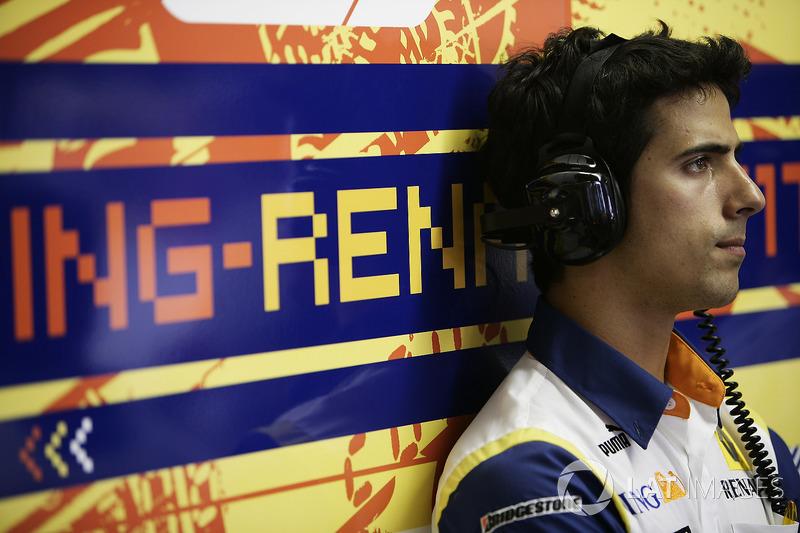 Lucas di Grassi, Renault R28