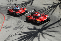 #55 Mazda Team Joest Mazda DPi, P: Jonathan Bomarito, Harry Tincknell, #77 Mazda Team Joest Mazda DP