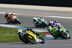 Randy Krummenacher, BARDAHL Evan Bros. WorldSSP Team