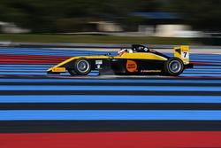 Axel Gnos, Van Amersfoort Racing BV