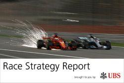 Стратегический анализ Гран При Бахрейна