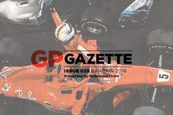 GP Gazette 025 Bahrain GP