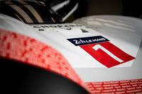 Porsche 919 Hybrid Evo, Porsche Team detail