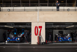 #17 SMP Racing BR Engineering BR1: Stéphane Sarrazin, Egor Orudzhev, Matevos Isaakyan, #11 SMP Racing BR Engineering BR1: Mikhail Aleshin, Vitaly Petrov