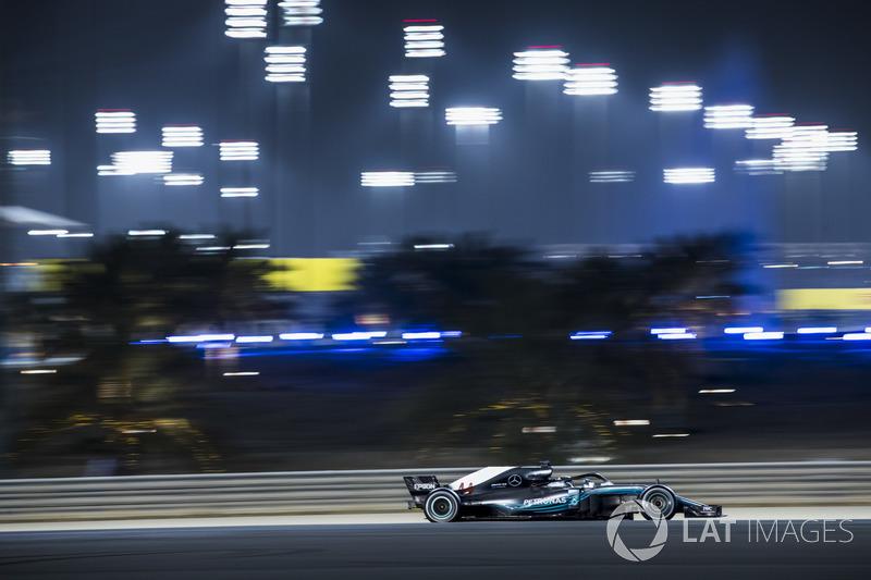 Gran Premio de Bahrein