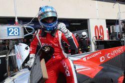 Paul Loup Chatin, IDEC Sport Racing