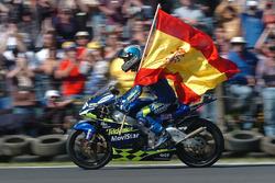 250er-Weltmeister 2004: Dani Pedrosa
