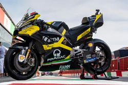 Pramac Racing con decoración especial Lamborghini