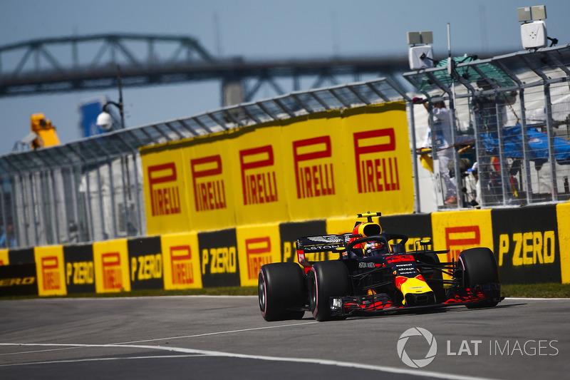 Verstappen responds to critics after his stellar Q3 lap
