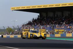 Фриц ван Эрд, Гидо ван дер Гарде, Ян Ламмерс, Racing Team Nederland, Dallara P217 (№29)