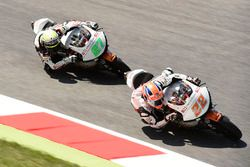 Sam Lowes, Swiss Innovative Investors Moto2